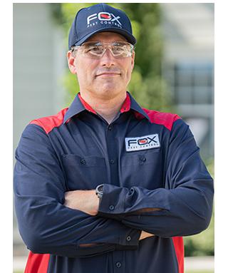 Fox Pest Control  Professional
